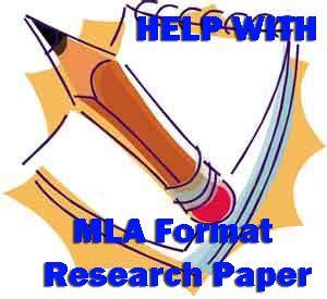 MLA Writing Format - Explorablecom