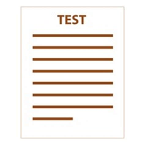 Essay type test questions