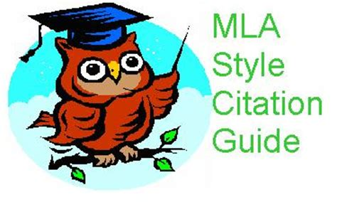 How to Use In-Text Citations in MLA Format Writecom